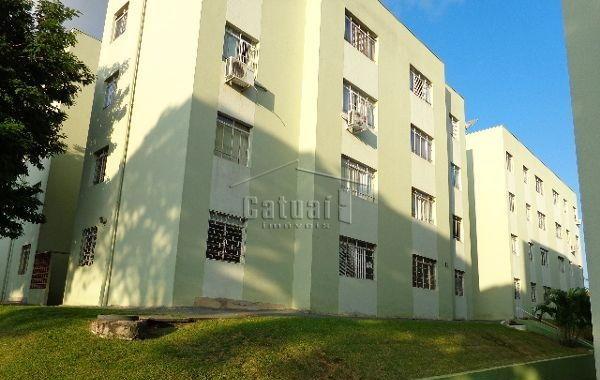 Novo Horizonte Edificio