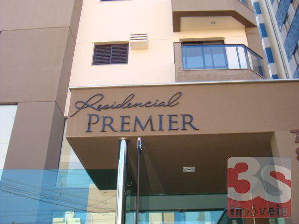Edificio Residencial Premier