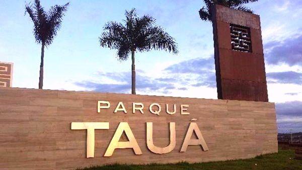 Condominio Parque Tauá- Residencial Araçai