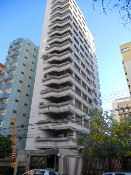 Edifício Terraço Londrina