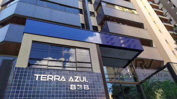 Terra Azul Residencial