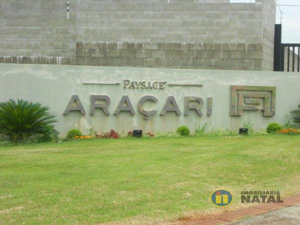 Condomínio  Parque Tauá  Araçari
