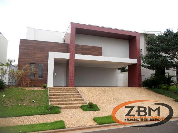 Condomínio Residencial Alphaville I - Imbuias